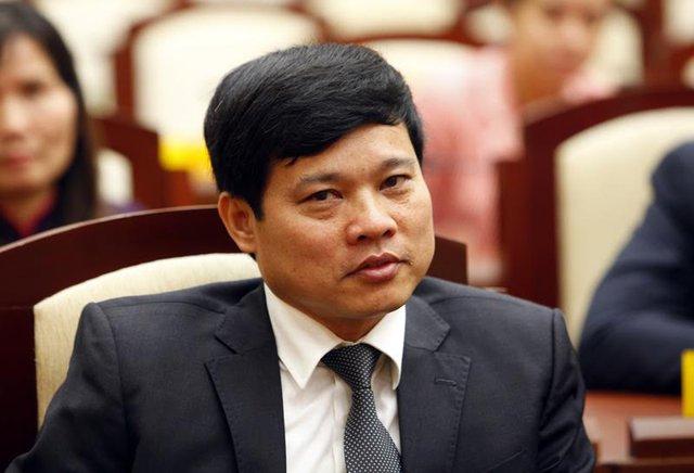 Ông Ngô Văn Quý