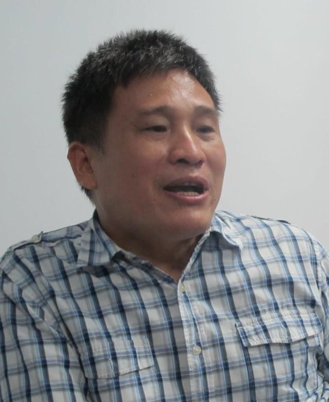 Ông Nguyễn Hoàng Hải - Ảnh: C.V.K.