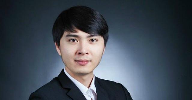 Ông Đặng Hồng Thái, Đồng sáng lập Ybox.vn.