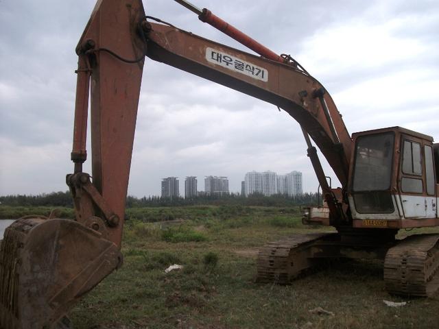 Ngoài Phước Kiển, Công ty Quốc Cường Gia Lai; còn có một số dự án khác như chung cư Quốc Cường Gia Lai II, chung cư Giai Việt, khu dân cư 6, Hiệp Phú…