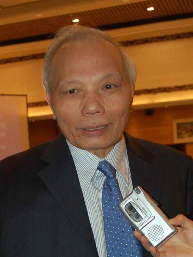Ông Nguyễn Mại Ảnh: Trung Hà