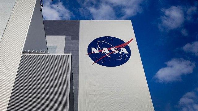 Trụ sở của NASA