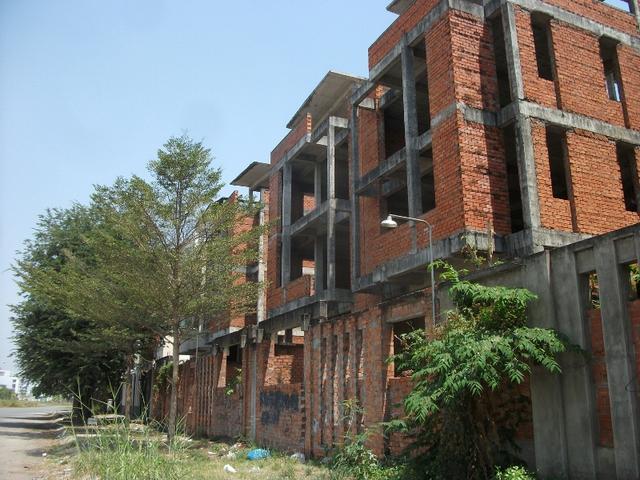 Căn bệnh nan y nhiều năm nay do một doanh nghiệp địa ốc tại Hà Nội vào đầu tư trên địa bàn quận 2.