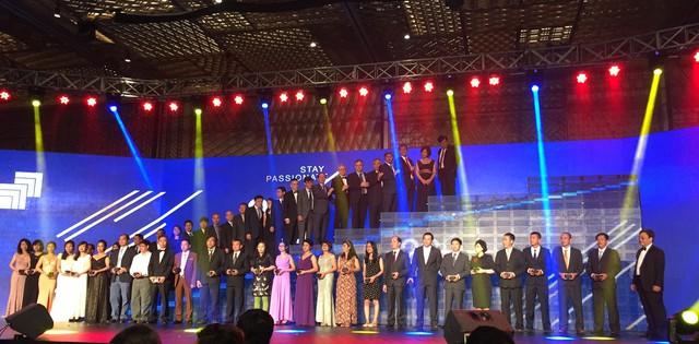 Những người tham gia Masan từ 1996-2015