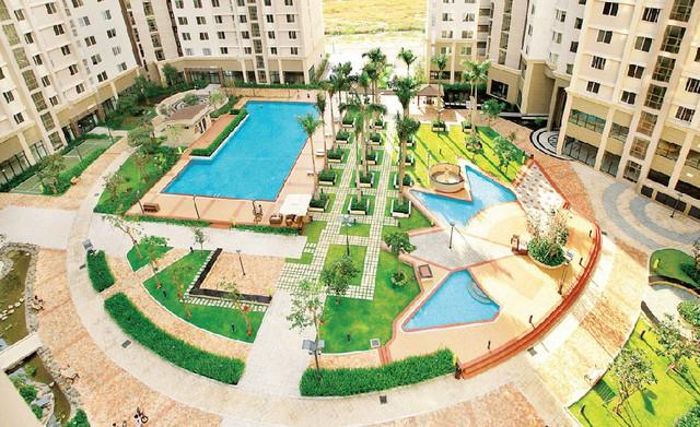 Mỗi căn hộ tại Imperia An Phú có giá từ trên dưới 4 tỷ đến gần 10 tỷ đồng (tùy diện tích, vị trí).