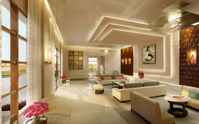 Ngôi nhà cần phải đầy đủ ánh sáng mới giúp con người thoải mái, phấn chấn.