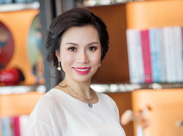Phạm Thị Vân Hà-CEO TNR Holdings Việt Nam