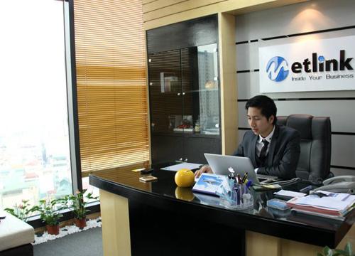 CEO 9X của Netlink bỏ thi đại học làm giàu từ internet (2)