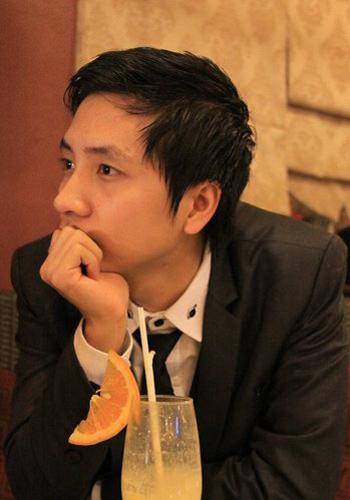 CEO 9X của Netlink bỏ thi đại học làm giàu từ internet (1)