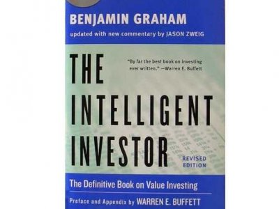 6 cuốn sách nhà đầu tư không thể bỏ qua