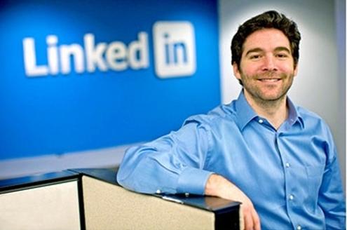 Những CEO tài giỏi nhất nước Mỹ năm 2012