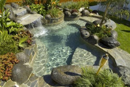 Đẹp lung linh với bể bơi (10)