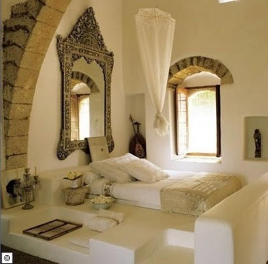 Phòng ngủ phong cách Zen 15