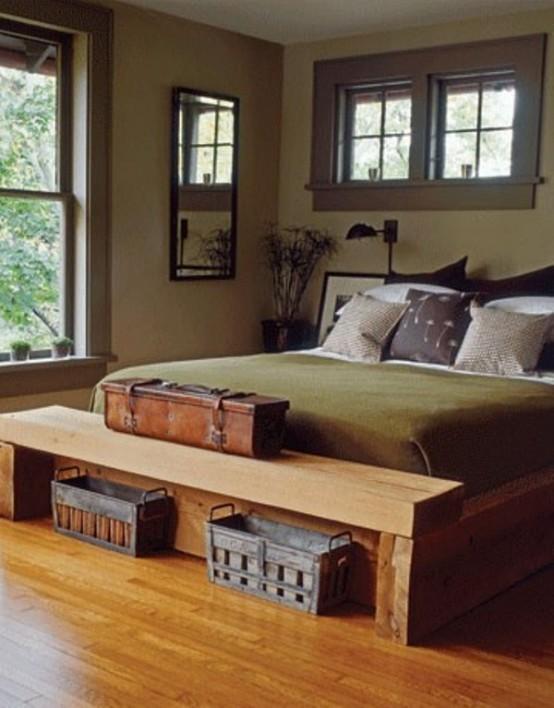 Phòng ngủ phong cách Zen 20