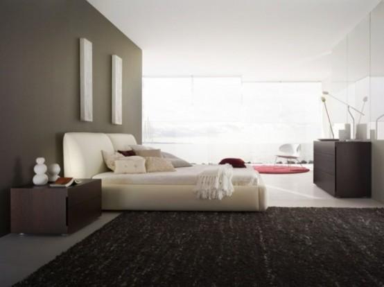 Phòng ngủ phong cách Zen 25