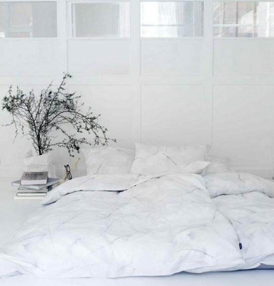Phòng ngủ phong cách Zen 3