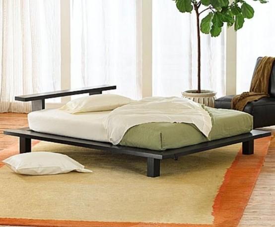 Phòng ngủ phong cách Zen 34