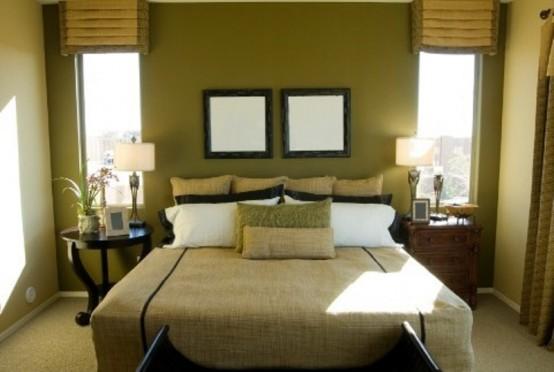 Phòng ngủ phong cách Zen 4