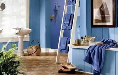 Vũ điệu sắc màu trong phòng tắm (12)