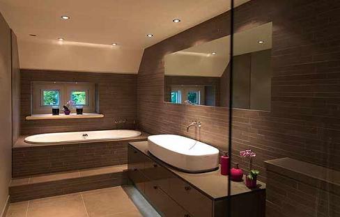 Vũ điệu sắc màu trong phòng tắm (15)