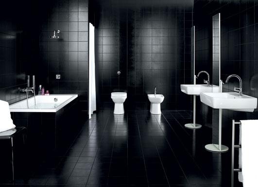 Vũ điệu sắc màu trong phòng tắm (16)