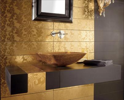 Vũ điệu sắc màu trong phòng tắm (7)