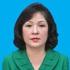 Bà Lê Minh Hồng