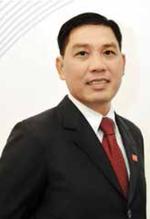 Đặng Phong Lưu