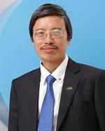 Nguyễn Đức Thái Hân
