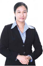 Lâm Thị Kim Chi