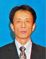 Lưu Tuấn Hùng