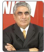 Atul Malik