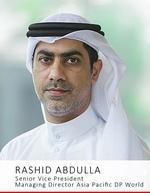 Rashid Abdulla