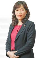 Tạ Thị Hạnh