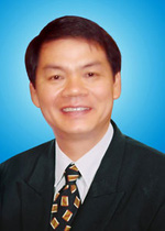 Trần Bá Dương