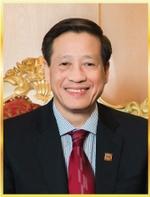 Phan Đình Tân