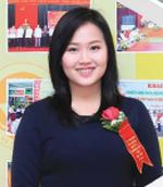 Nguyễn Thái Nga
