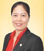Đoàn Thị Thanh Hương