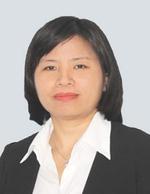 Vương Thị Huyền