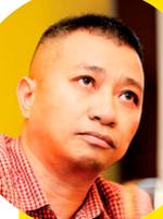 Trần Kinh Doanh