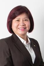 Huỳnh Lê Mai