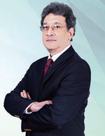 Rajeev De Roy