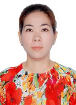 Lê Thị Thu Thủy