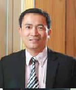 Lê Thanh Vinh