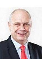 Horst Geicke