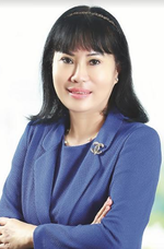 Nguyễn Thị Xuân Liễu