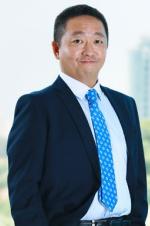 Masashi Mochizuki