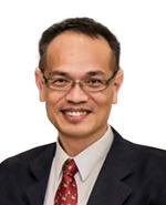 Liang Tung Hsing (Raymond Liang)