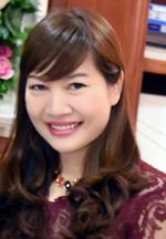 Dương Thị Hoàn
