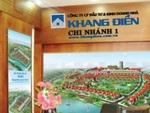 KDH-mẹ: Doanh thu giảm mạnh, quý 4 lỗ ròng 13 tỷ đồng